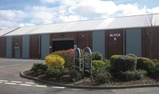 Primary photo of Benfield Business Park, Block A And Studios, Benfield Business Park, Newcastle Upon Tyne