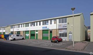 Primary photo of Units 3A-3F, Palmersvale Business Park, Cardiff