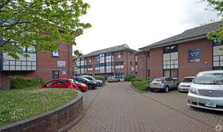 Primary photo of Admiral House, Units 14-25, Southampton