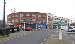 Primary photo of 1 - 19, 1-23 Medway Para, Greenford