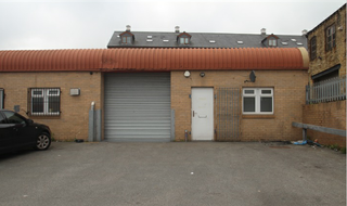 Primary photo of Units 1-5 Thorncliffe Rd, Bradford