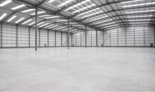 Interior Photo for Academy One - Academy One, Liverpool - Industrial unit for rent - 110,000 sq ft
