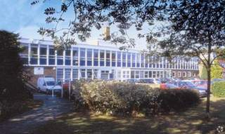 Primary photo of Century House, Vickers Business Centre, Basingstoke
