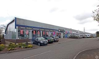 Primary photo of Units 14-26, Erica Rd, Stacey Bushes Trading Centre, Milton Keynes