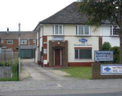 Primary photo of 307 Laceby Rd, Grimsby