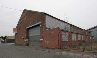 Primary photo of Unit 2, West Bromwich