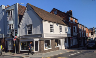 Primary photo of 49 High St, Lewes