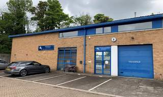 Primary photo of Units 3-11, Boscombe Rd, Apex Business Centre, Dunstable