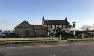 Primary photo of Lighthouse Inn, Norwich