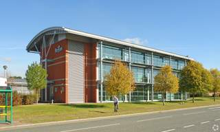 Primary photo of Regus Business Centre, Chester Business Park, Chester