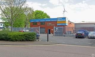 Primary photo of Clark Electrical, Cody Road Business Centre, London