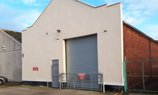 Primary photo of Rear Of, Unit 2, Rhyl