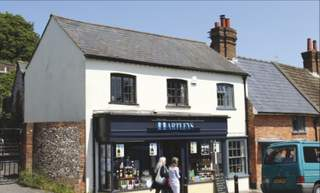 Primary photo of 24 High St, Steyning