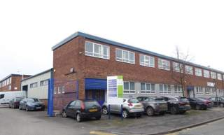 Primary photo of Units F1-F3, Thomas St, Manchester
