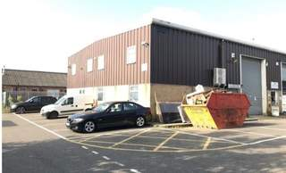 Primary photo of Units 11-15, Park Rd, Park Road Inudstrial Estate, Swanley