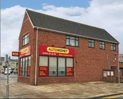 Primary photo of 93 Grimsby Rd, Cleethorpes