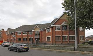 Primary photo of 14 Headgate, Colchester