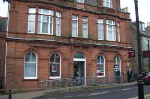 Primary Photo of 30 The Square, Cumnock