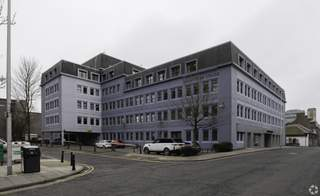 Primary photo of Johnstone House, Aberdeen