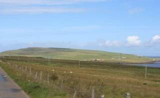 Primary photo of Redlums Plot 2, Orkney