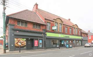 Primary photo of Co-Op Building, Hartlepool