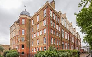 Primary photo of Kingsway Place, London