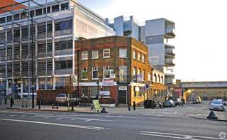 Primary photo of 258 Kingsland Rd, London