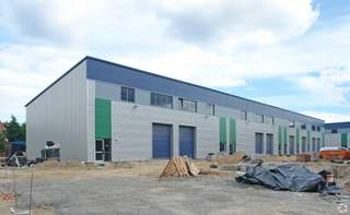 Primary photo of Vale Industrial Park, Unit 5, Vale Industrial Park, London