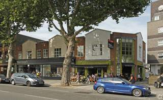 Primary photo of 220-226 Chiswick High Rd, London