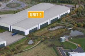 Building Photo - Unit 3, Innovation Dr, Wolverhampton - Industrial unit for rent - 15,300 to 94,400 sq ft