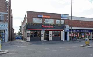Primary photo of 1 High St, Hounslow