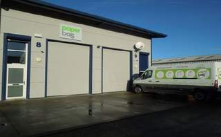 Primary photo of Units 1-9, Northacre Industrial Estate, Oakfield Business Centre, Westbury