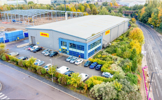 Primary photo of Unit 2, Sheffield Rd, Rotherham