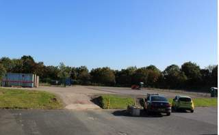 Primary photo of Yard 3 Airport Business Centre,, Plymouth