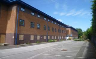 Primary photo of Former AXA Buildings, Lytham St Annes