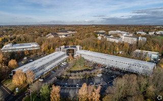 Building Photo - Genesis Centre, Warrington - Office for rent - 467 to 33,183 sq ft