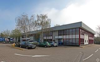 Primary photo of Units 5-7, Walnut Tree Clos, Riverside Business Centre, Guildford