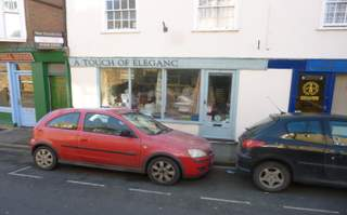 Primary photo of 3-5 West St, Ilminster