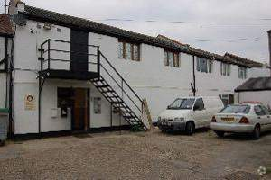 Primary Photo - SouthChurch, Southend On Sea - Portfolio property for sale - 215 to 263 sq ft