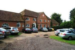Primary Photo of The Coach House, Basingstoke