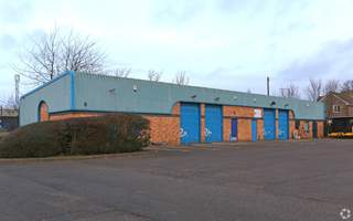 Primary photo of Units 2A-2D, Bankwood Ln, Bankwood Lane Industrial Estate, Doncaster