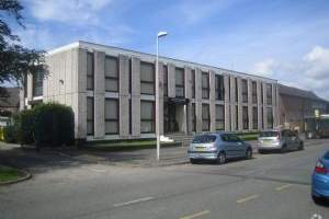Primary Photo of Stanton House Business Centre, Wirral