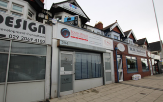 Primary photo of 284 North Rd, Cardiff