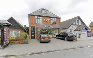 Primary photo of 127 High Rd, Loughton