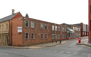 Primary photo of Worksop Magistrates' Court, Worksop