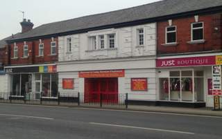 Primary photo of 170-178 Chorley New Rd, Bolton