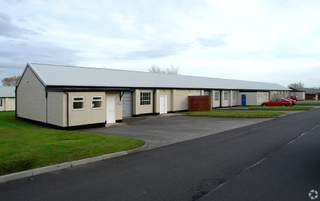 Primary photo of Thorp Arch Estate, Units 429-431, Birch Park, Wetherby