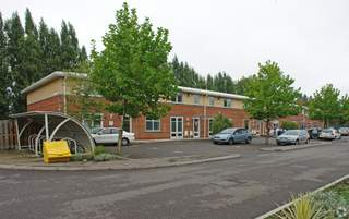 Primary photo of Units 1-7, Chapel Mill Rd, Kingsmill Business Park, Kingston Upon Thames