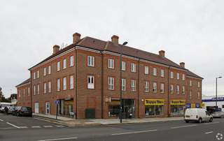 Primary photo of Ashbourne House, London