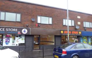 Primary photo of 589 Ashton New Rd, Manchester